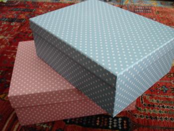 cajas canastillas
