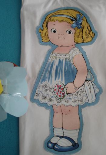 camiseta muñeca grande azul 1