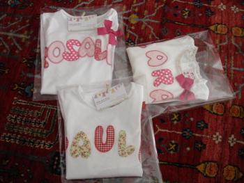 camisetas rosalia, etc