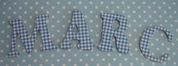 letras marc