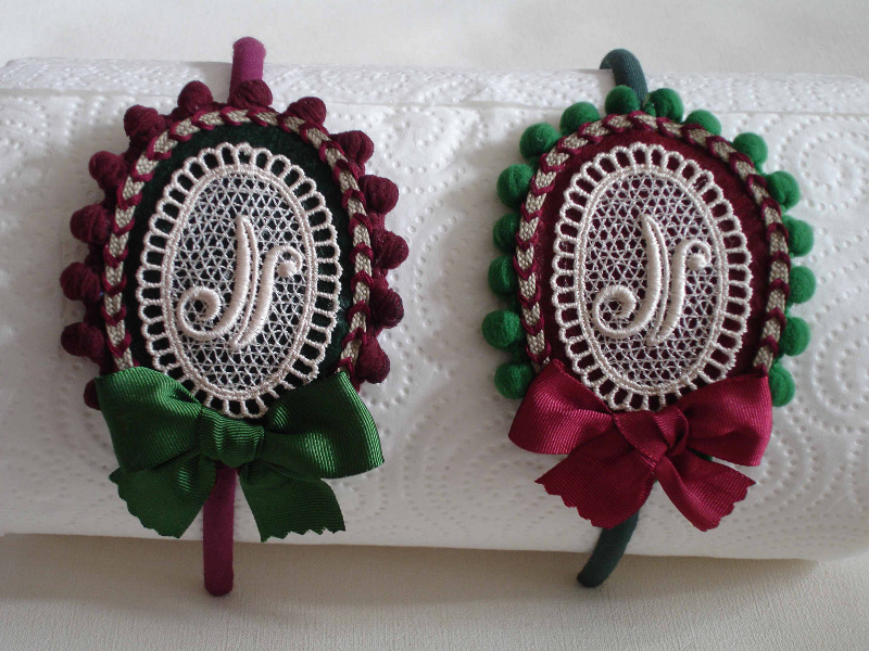 Diademas N copia