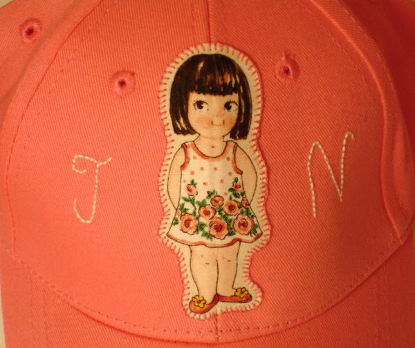 gorra Jimena