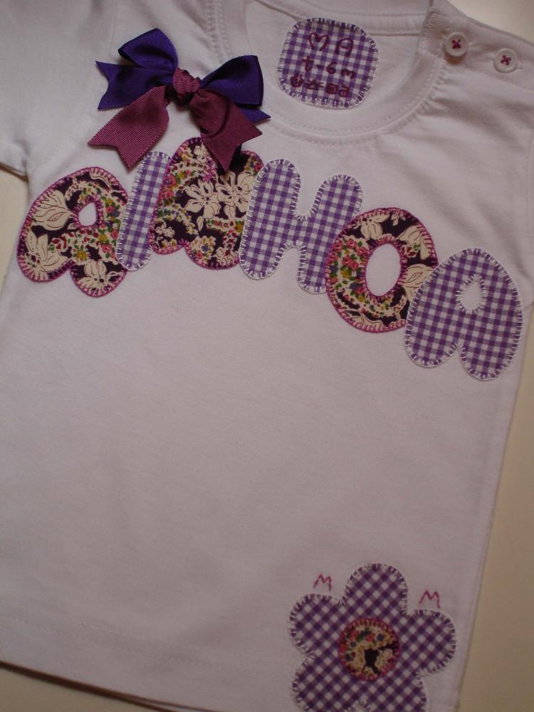Camiseta Ainhoa