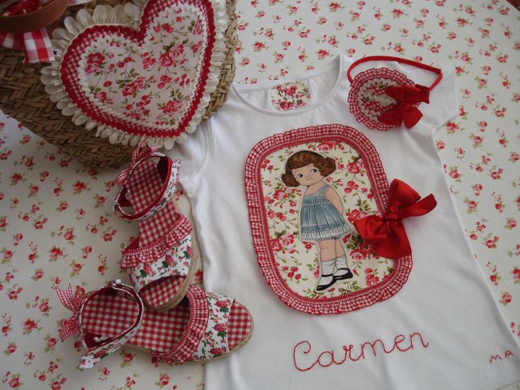 Conjunto Carmen