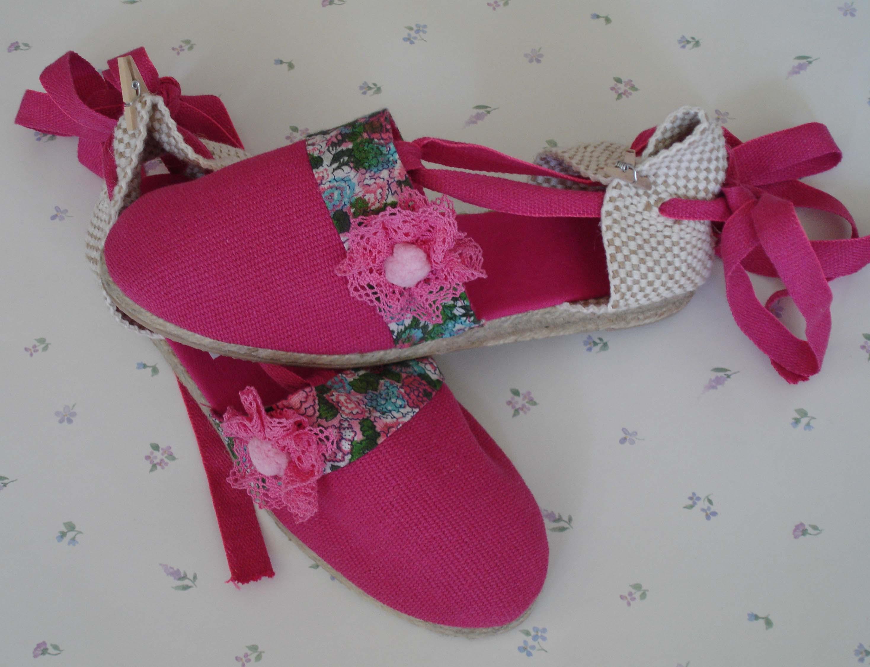 Zapatillas Julia