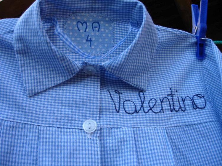 Baby Valentino