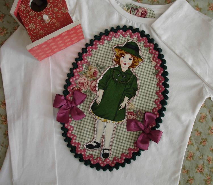 Camiseta Patricia 1
