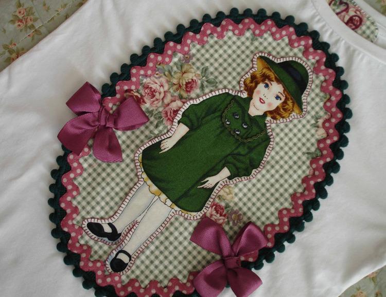Camiseta Patricia 2