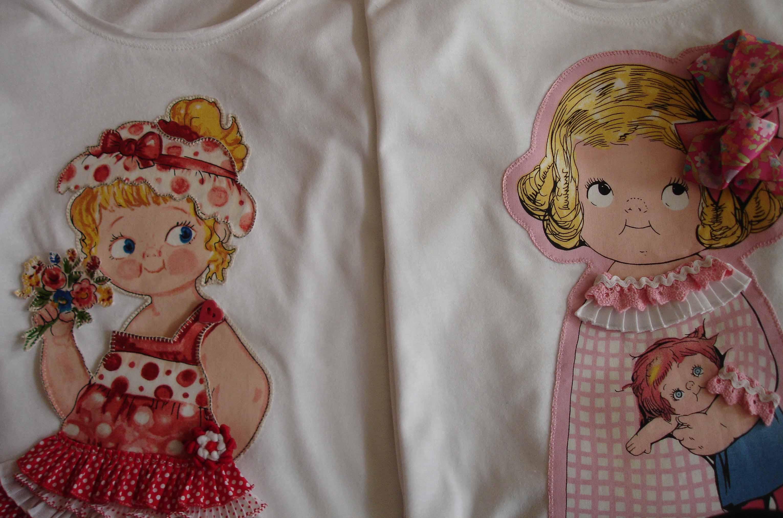Camisetas Yaiza 8