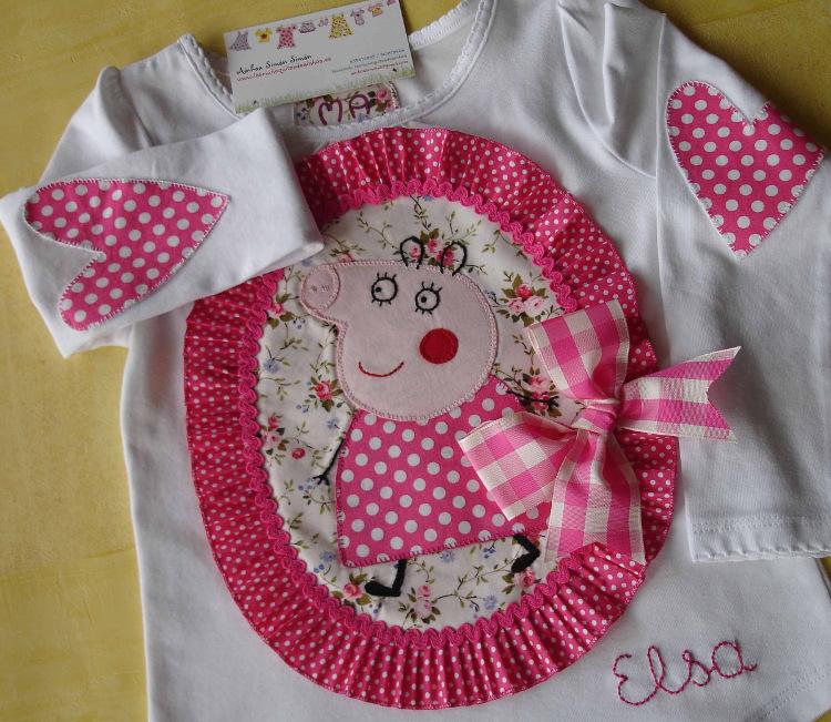 Camisetas Dencargo 11