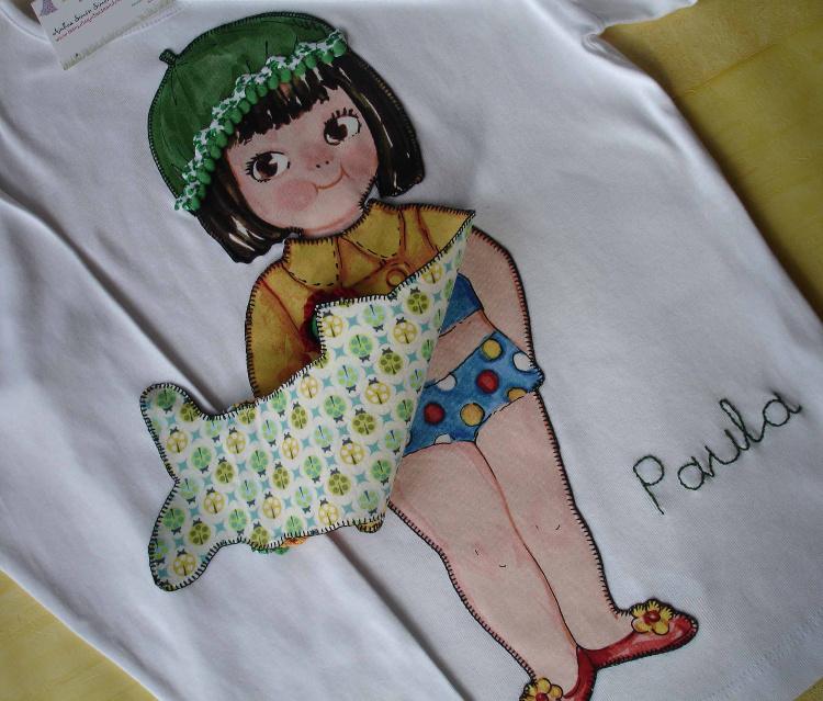 Camisetas Dencargo 14