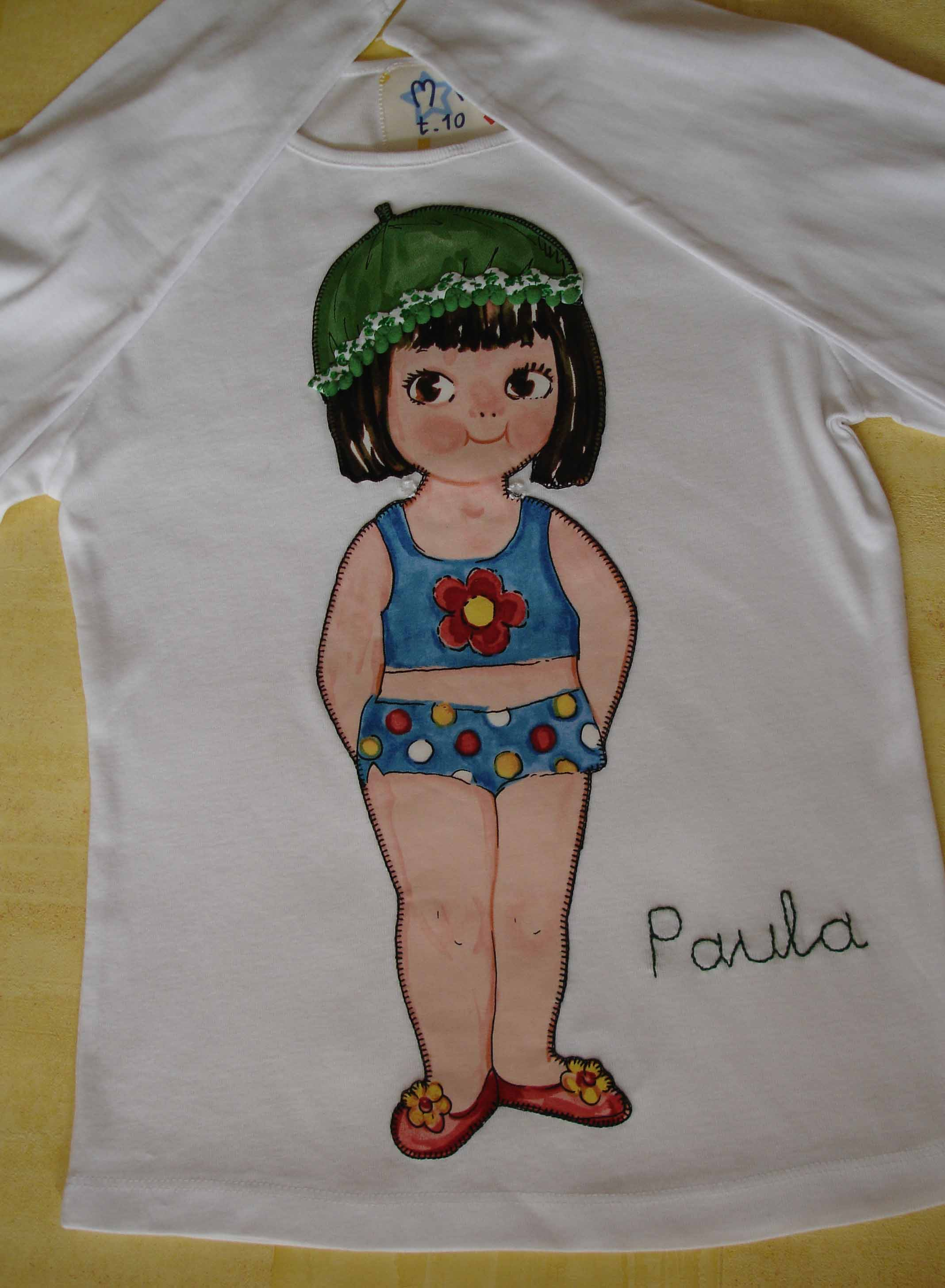 Camisetas Dencargo 3