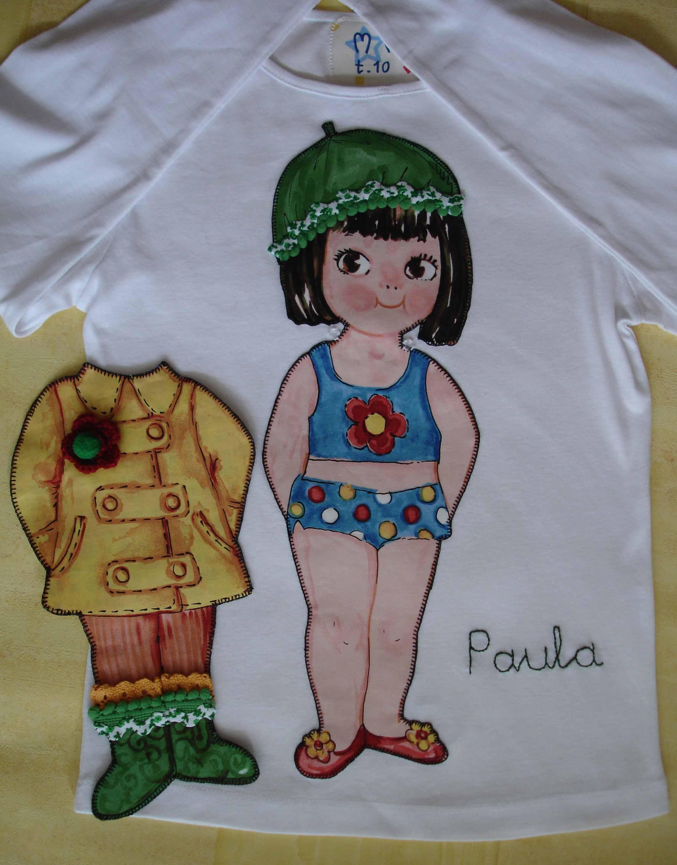 Camisetas Dencargo