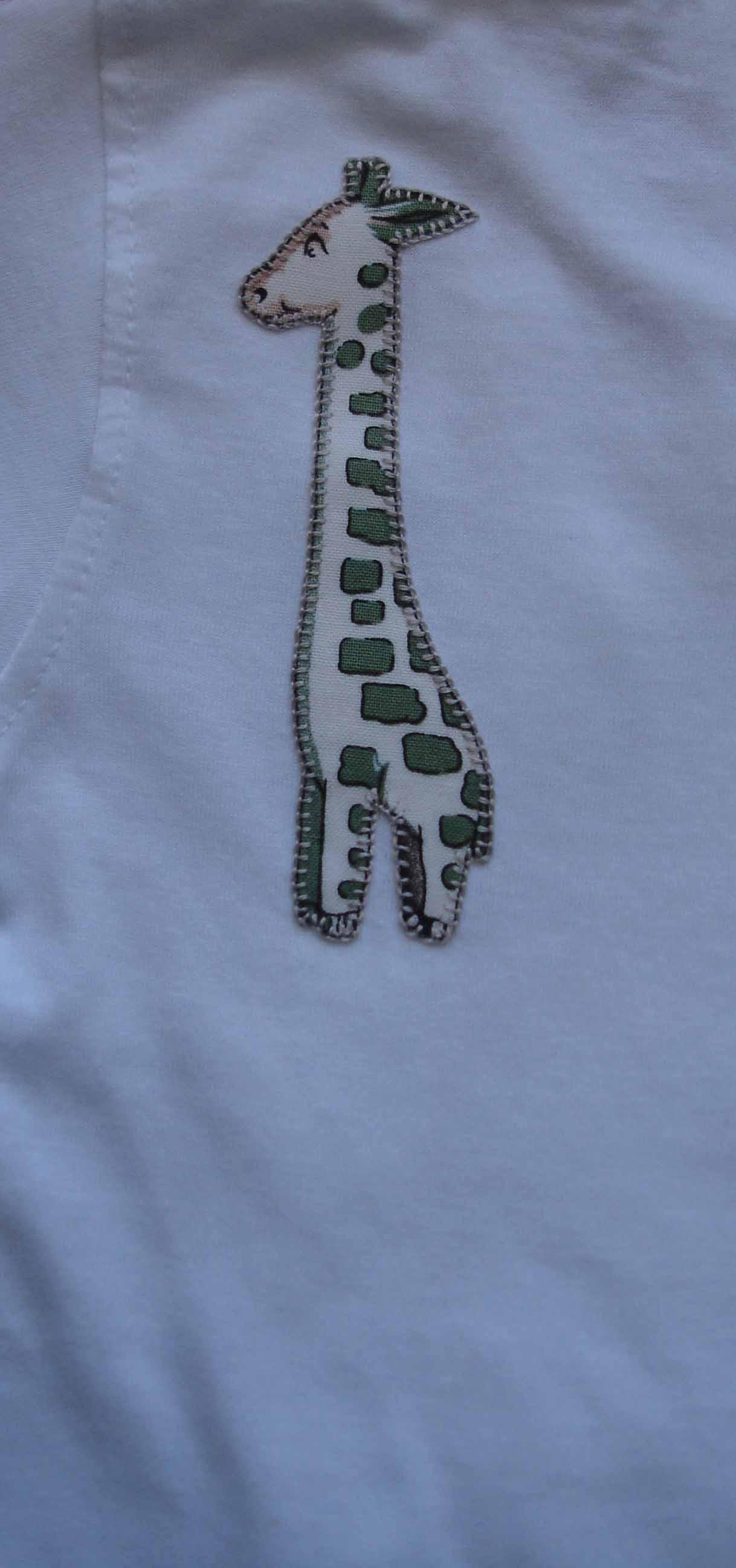 Camiseta Claudia 3