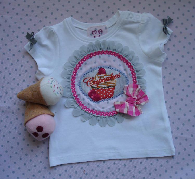 Camiseta Alejandra 1
