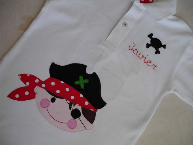 Camisetas Montse Prifran 1