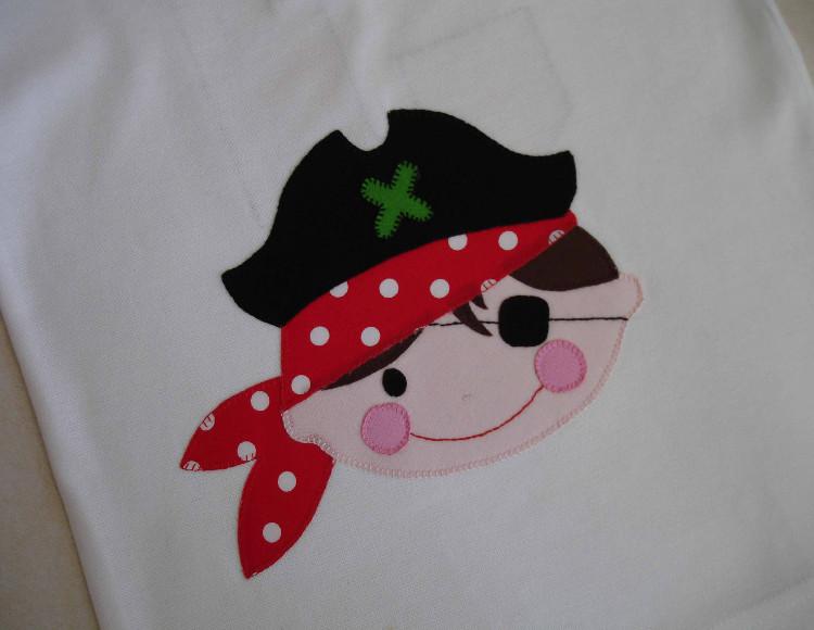 Camisetas Montse Prifran 2