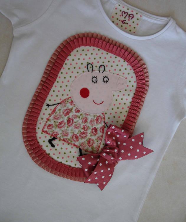 Camisetas Montse Prifran 4