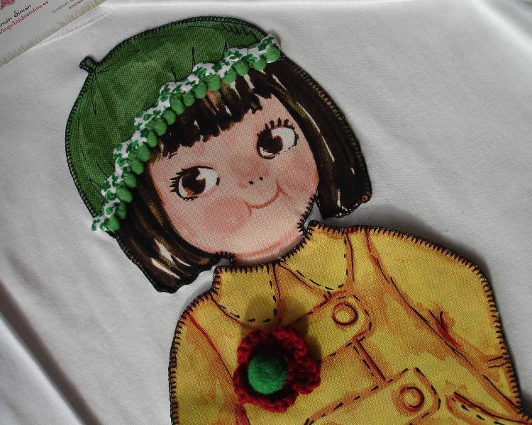 Camisetas Dencargo 12