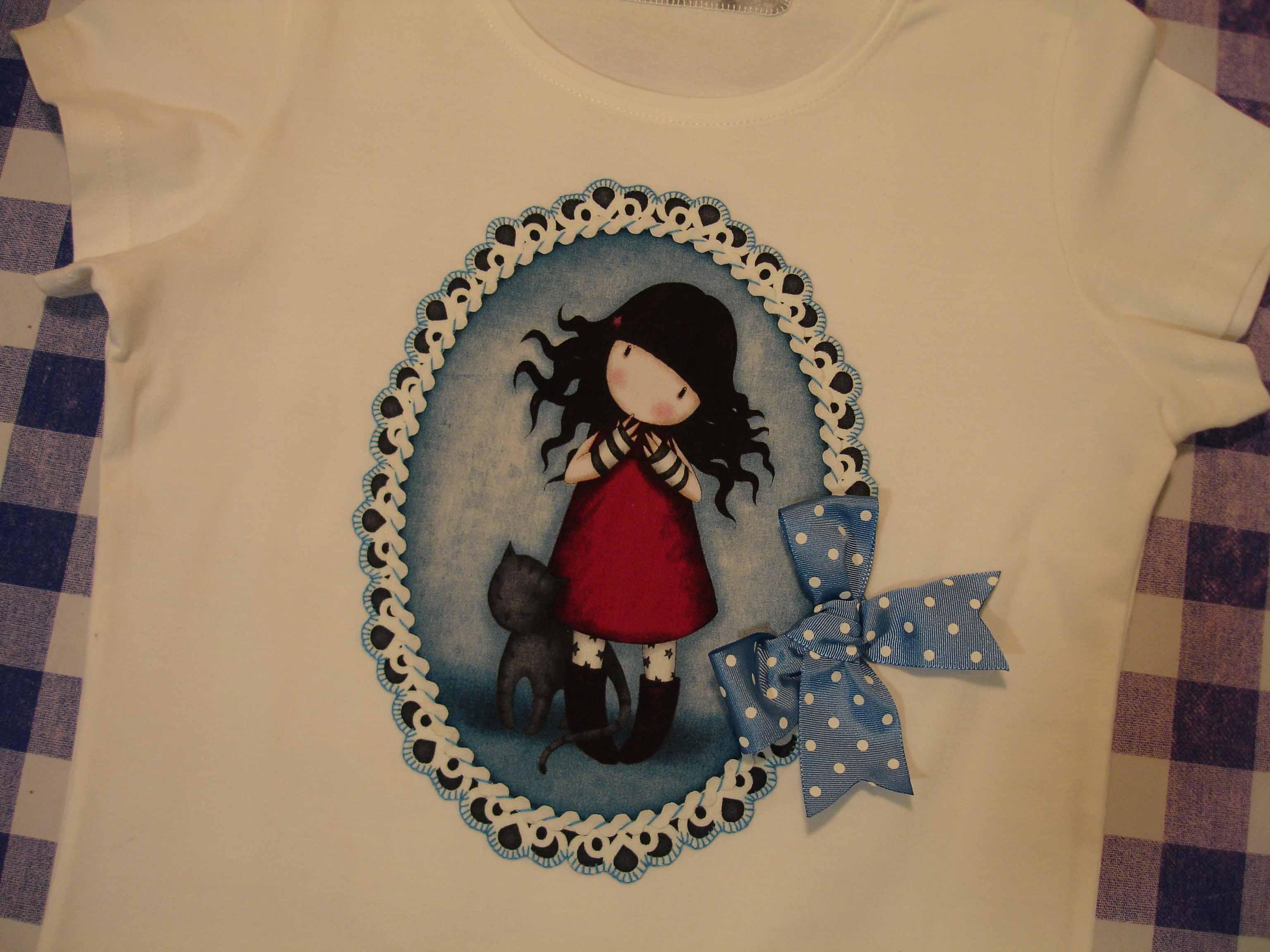 Camiseta Gorjuss Imanol 1