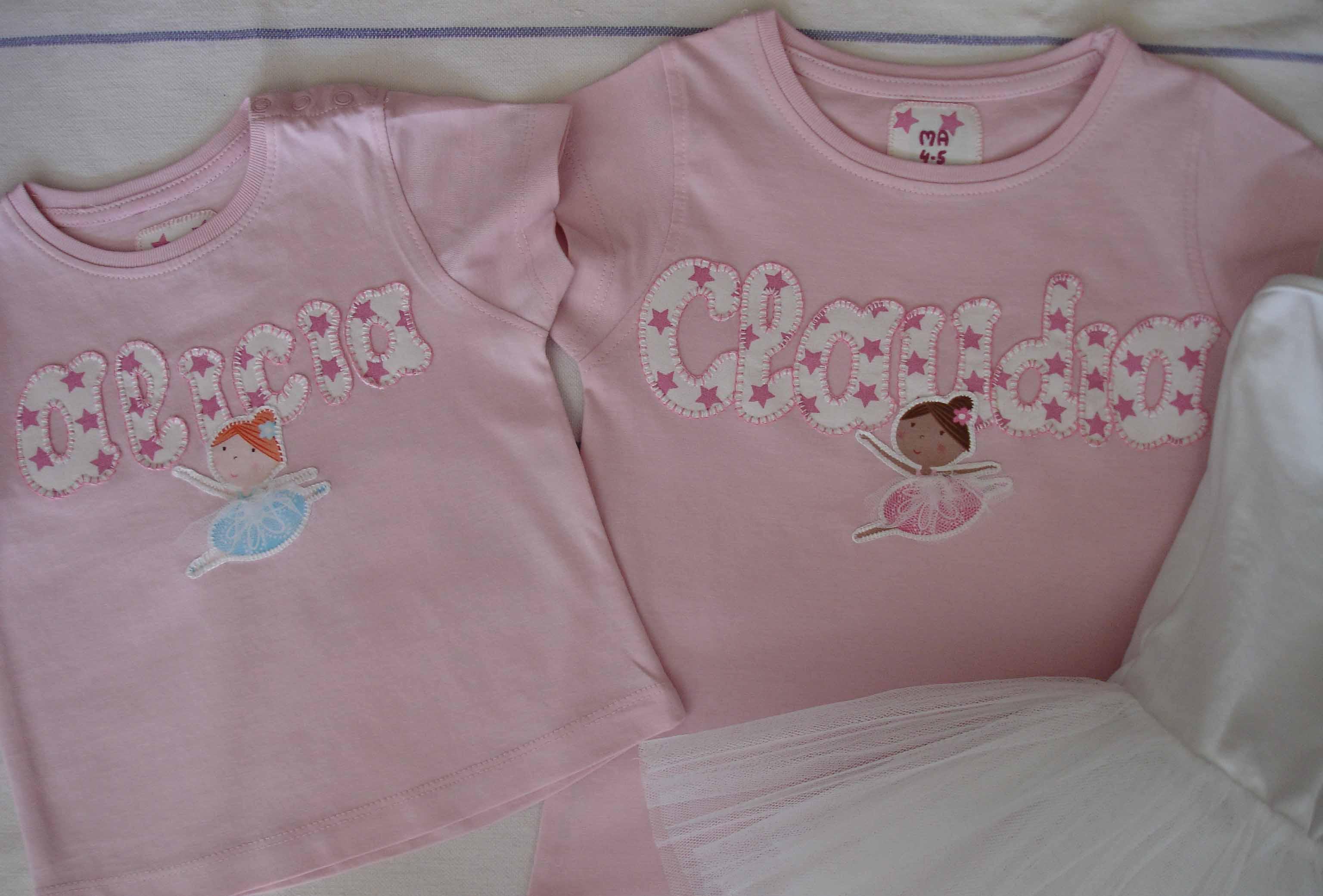 Camisetas Gloria 1