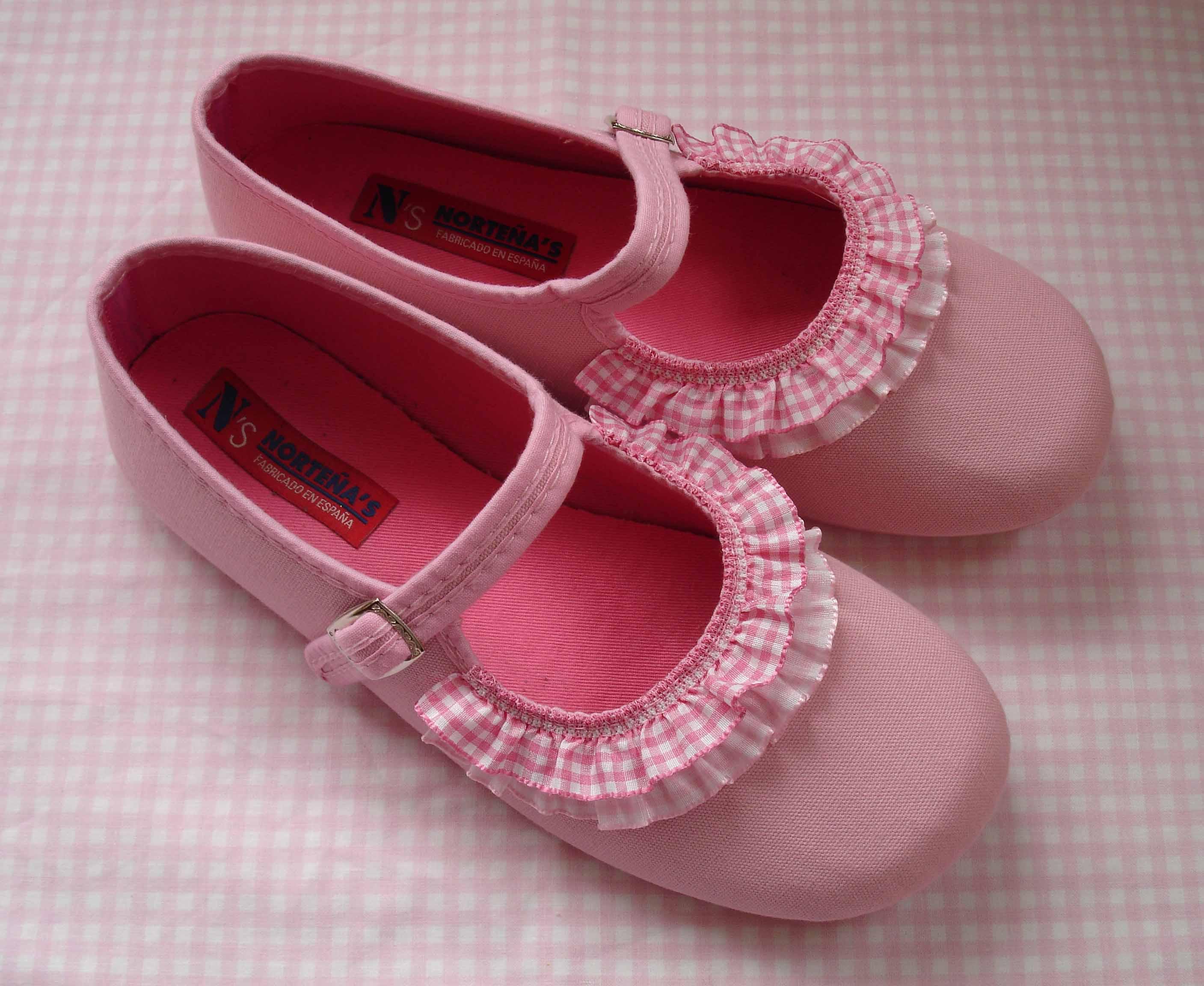 Zapatillas Ana Muñoz