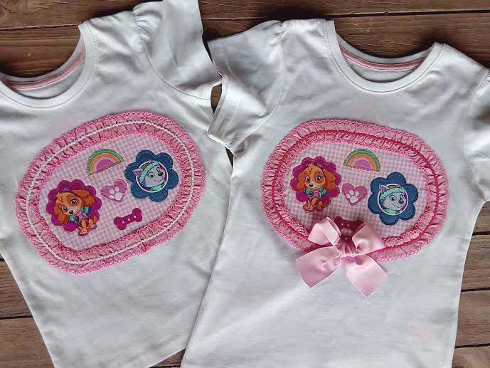 Camisetas Elena Andina 4