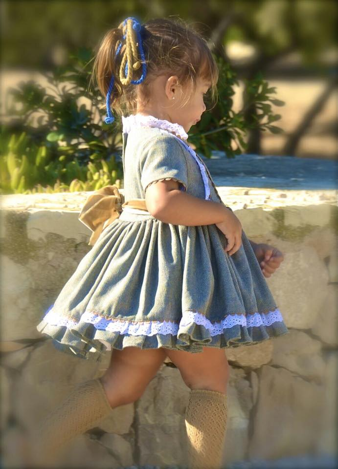 Fotos hijas Cristina Valdes 2